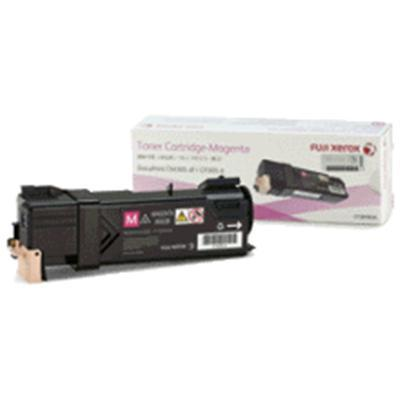 Fuji Xerox DocuPrint CM305df 紅色原廠碳粉匣